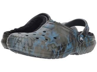 Crocs Classic Kryptek Neptune Lined Clog