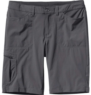 Patagonia Women's Patagonia Tribune Shorts 10