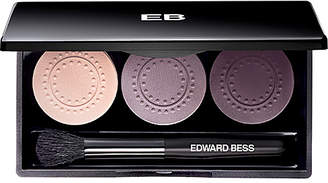 Edward Bess Expert Edit Eyeshadow Trio.