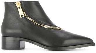 Senso Lincoln boots