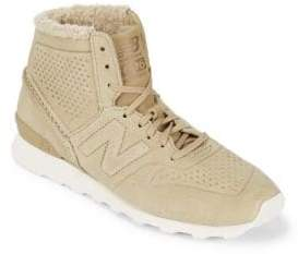 New Balance Deconn Leather Boots