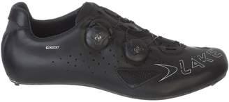 Lake CX 237 Wide Road Shoe - Cycling - Men's