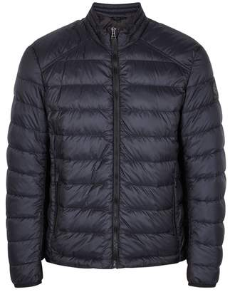 Belstaff Ryegate Quilted Shell Jacket
