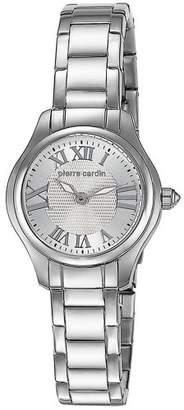 Pierre Cardin Women's Quartz Watch PC PC104592F01 with Metal Strap