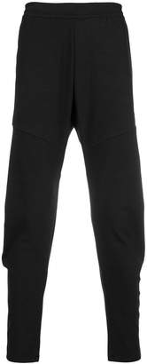 Nike tapered track pants