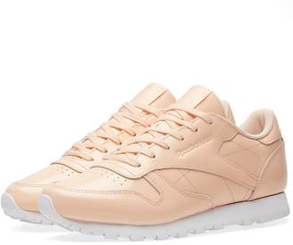 Reebok Classic Leather Patent W