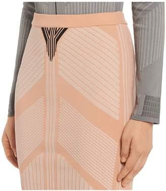 Prada Knit Skirt