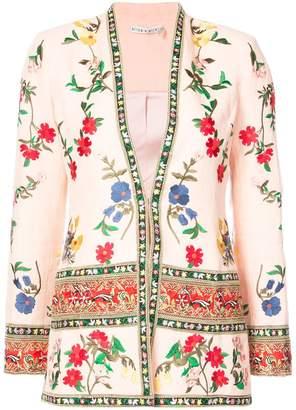 Alice + Olivia Alice+Olivia floral print jacket