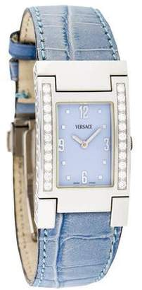 Versace Fifth Lady Watch