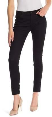 Earnest Sewn Natasha Mid Rise Skinny Jeans