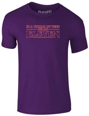 Eleven Paris Brand88 Be an Eleven, Kids T-Shirt