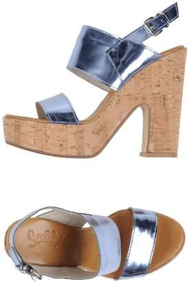 Scoop SCOOP! Sandals