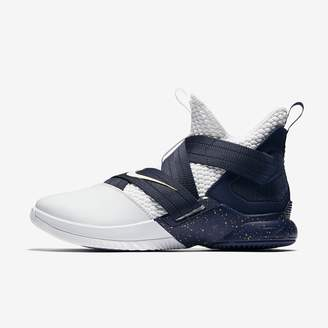 Nike LeBron Soldier XII SFG Basketball Shoe