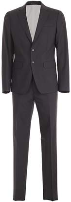 DSQUARED2 Manchester Formal Suit