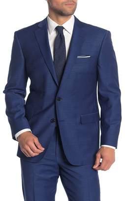 Brooks Brothers Navy Two Button Notch Lapel Regent Fit Suit Separates Jacket