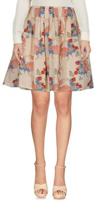 Andrea Knee length skirt