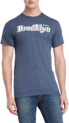 Original Retro Brand Brooklyn Graphic Tee