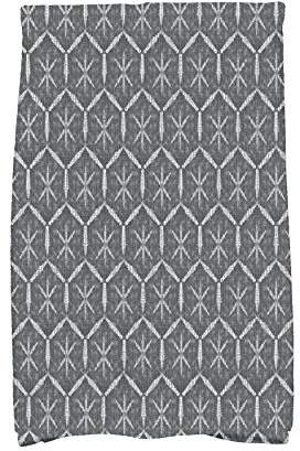 E by design HTG861GY6 Tufted