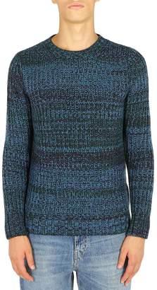 Santoni Sweater Sweater Men