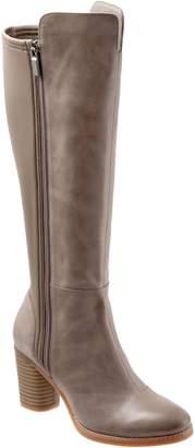 SoftWalk R) Katia Knee High Boot
