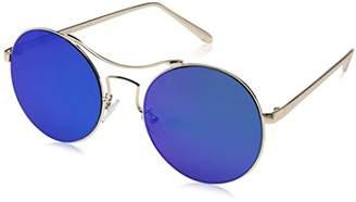 A. J. Morgan A.J. Morgan Women's Spacey Rectangular Sunglasses