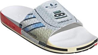 Adidas By Raf Simons Men's RS Micro Adilette Pool Slides