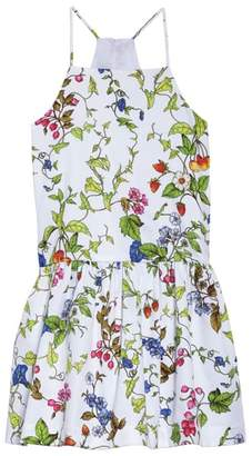 Milly Minis Strappy Dress