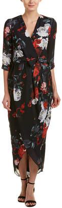 Amanda Uprichard Maxi Dress