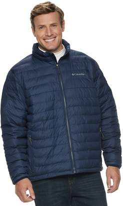 Columbia Big & Tall Oyanta Trail Thermal Coil Insulated Jacket