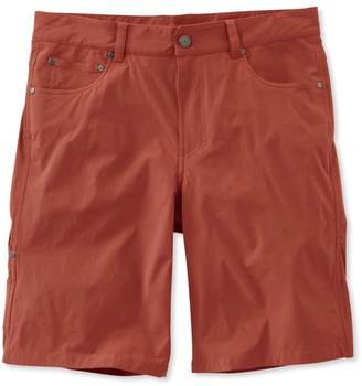 "L.L. Bean L.L.Bean Cresta 5-Pocket Shorts, 10"" Inseam"