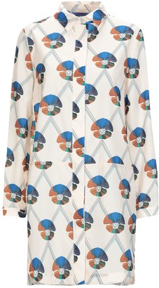ANONYME DESIGNERS Short dresses - Item 34908748DV