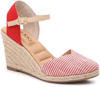 9cff0fdb53 Me Too Bali Espadrille Wedge Sandal - Women's
