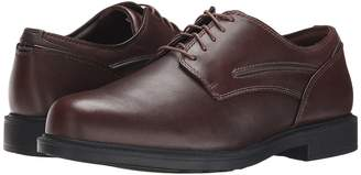 Dunham Burlington Waterproof Men's Plain Toe Shoes
