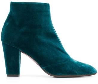 Chie Mihara (チエ ミハラ) - Chie Mihara Hibo heeled ankle boots
