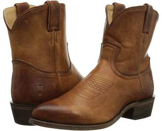 Frye Billy Short Women's Pull-on Boots