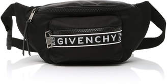 Givenchy Logo Waist Bag