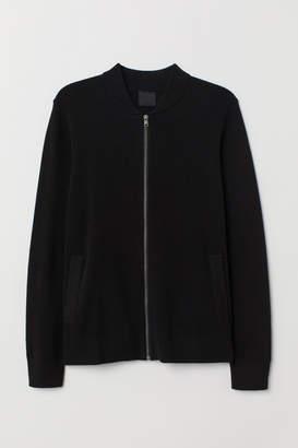 H&M Knit Cardigan - Black