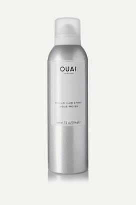 Ouai Haircare - Medium Hair Spray, 204g - one size $26 thestylecure.com