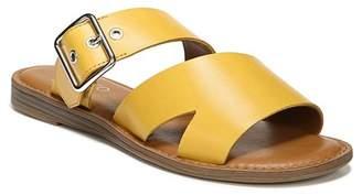Franco Sarto Gevira Strappy Slide Sandal