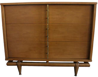 One Kings Lane Vintage Kent Coffey's The Sequence Dresser - Uptown Found