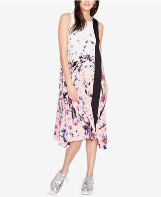 Rachel Roy Printed Scarf Dress, Created for Macy's