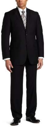 Geoffrey Beene Men's Suit Separate (Blazer and Pant), Solid