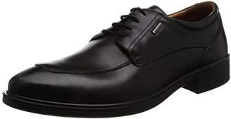 Geox Men's Mlorisaabx2 Tuxedo Loafer