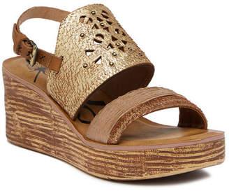 OTBT Hippie Wedge Sandals