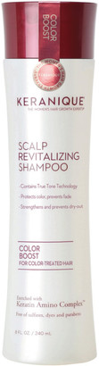 Keranique Color Boost Scalp Revitalizing Shampoo For Color-Treated Hair
