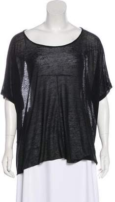 Rag & Bone Oversize Dolman Sleeve Top
