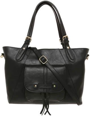 Jag Melanie Zip Top Tote Bag JAGWH608
