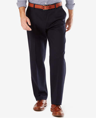 Dockers Stretch Relaxed Fit Signature Khaki Pants D4