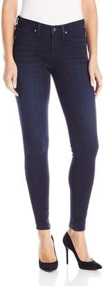 Jessica Simpson Fancy  Women's Plus Size Kiss Me Skinny Pant