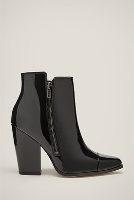 Witchery Ellie Patent Boot